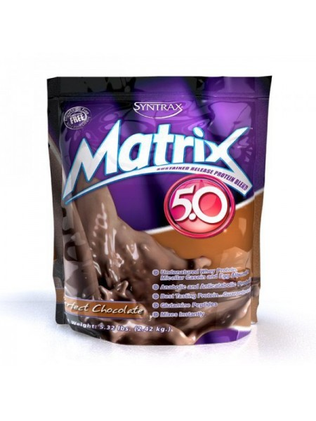 Syntrax Matrix 5.0 (2270 гр.)