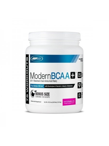 USPlabs Modern BCAA Bonus Size (1340 гр.)