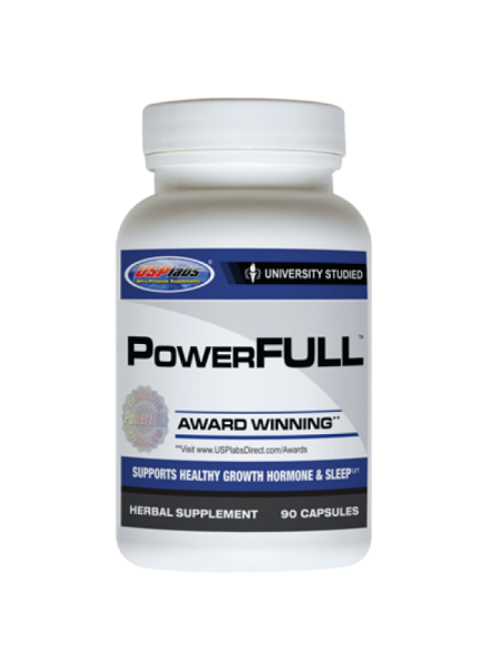 USPLabs PowerFULL (90 капс.)