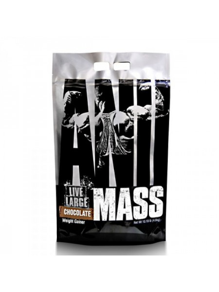 Universal Nutrition Animal Mass (4600 гр.)