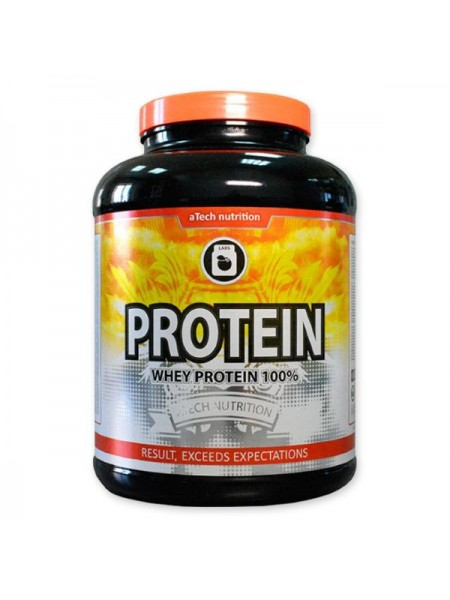 aTech Nutrition Whey Protein 100% (2310 гр.)