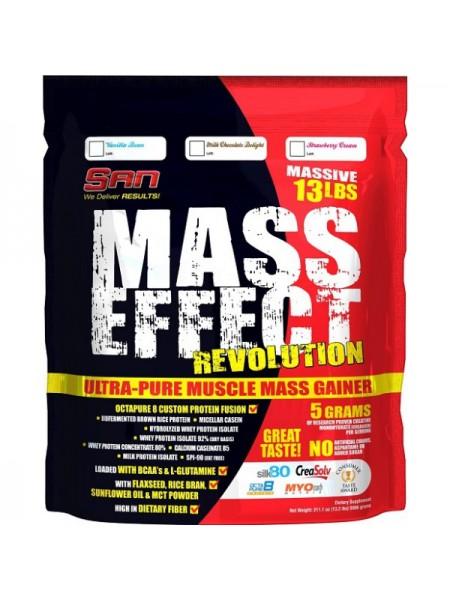 SAN Mass Effect Revolution (5896 гр.)