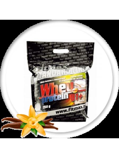 Whey Protein 81+ (2250гр, Ваниль)